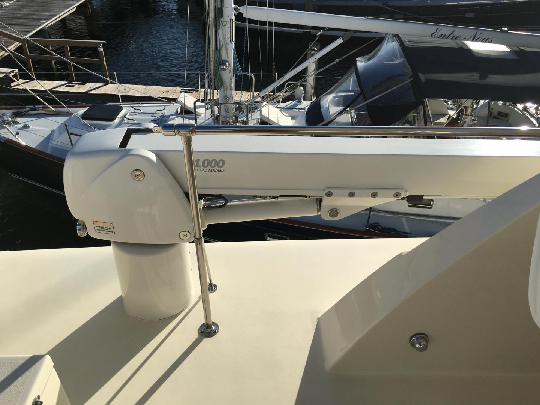 Hatteras-Yacht Fisherman 1979-QUINTESSENCE IV Fort Pierce-United States-1373286 | Thumbnail