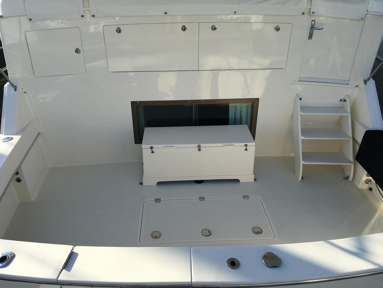 Hatteras-Yacht Fisherman 1979-QUINTESSENCE IV Fort Pierce-United States-1373276 | Thumbnail