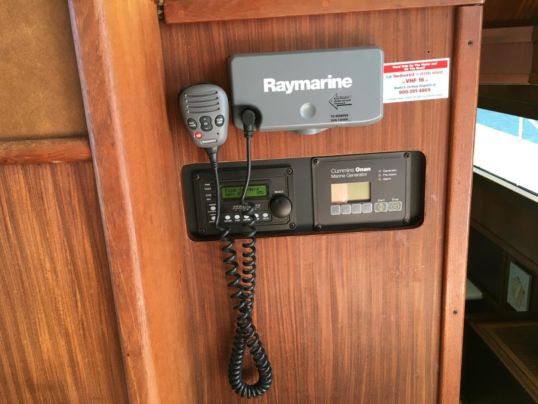 Hatteras-Yacht Fisherman 1979-QUINTESSENCE IV Fort Pierce-United States-1373303 | Thumbnail