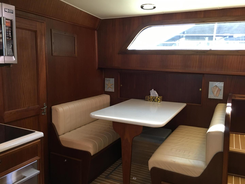 Hatteras-Yacht Fisherman 1979-QUINTESSENCE IV Fort Pierce-United States-1373308 | Thumbnail