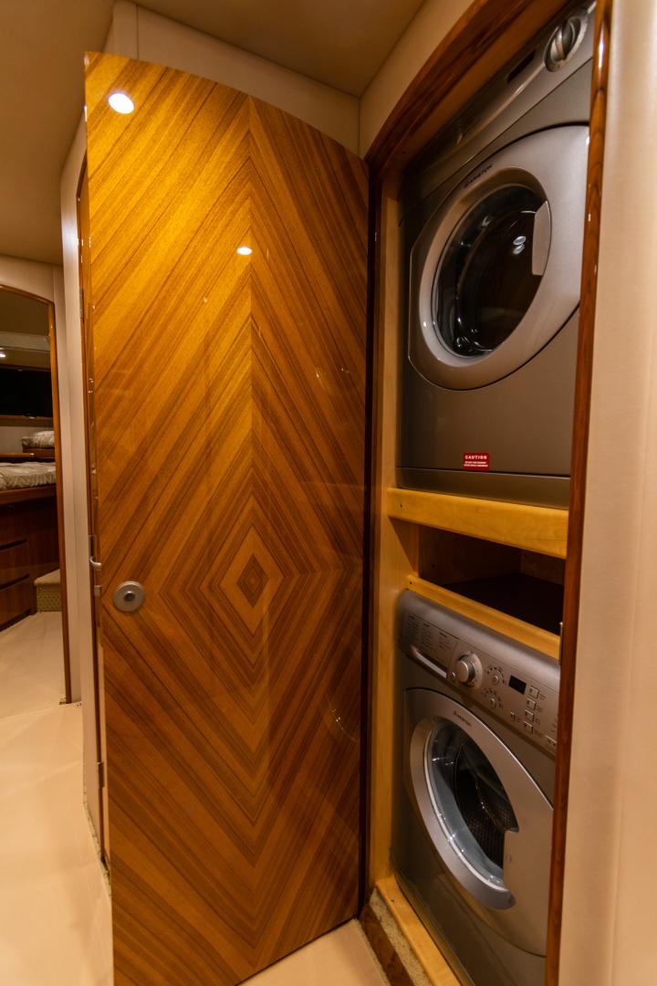 Viking-70 Convertible 2014-Load N Go Port Aransas-Texas-United States-2014 70 Viking Load N Go Laundry-1380511 | Thumbnail