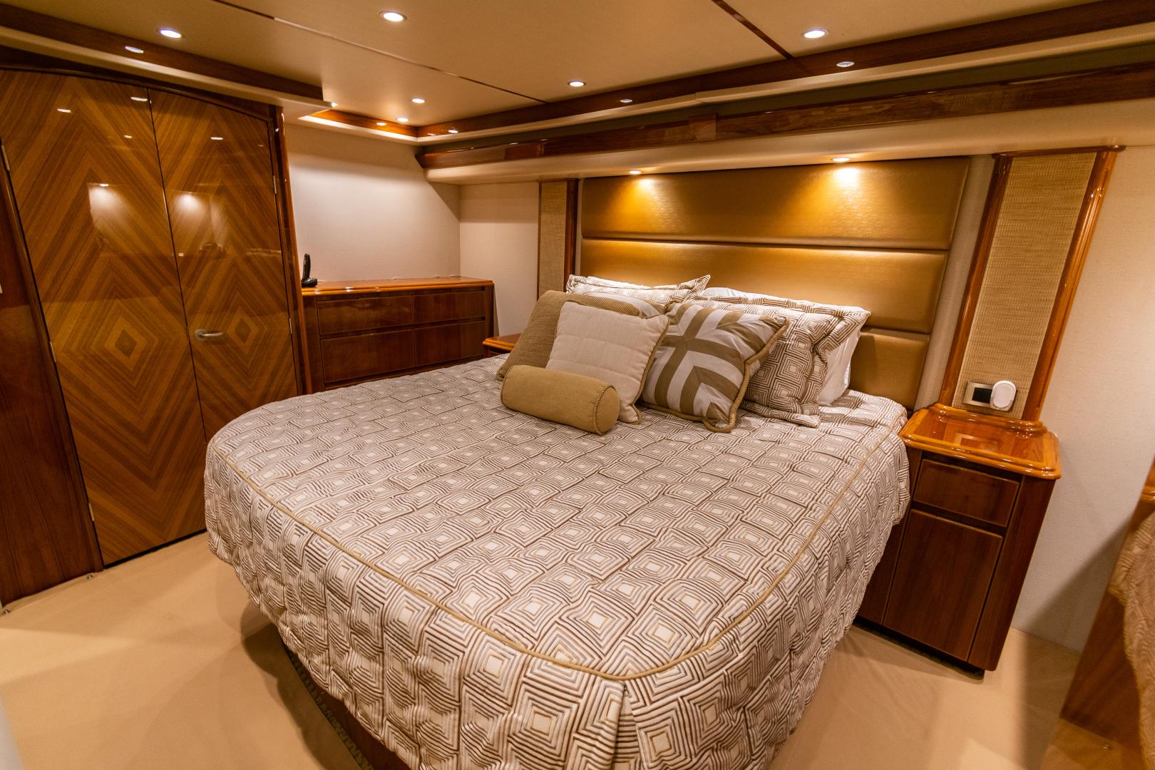 Viking-70 Convertible 2014-Load N Go Port Aransas-Texas-United States-2014 70 Viking Load N Go Master SR (3)-1380514 | Thumbnail