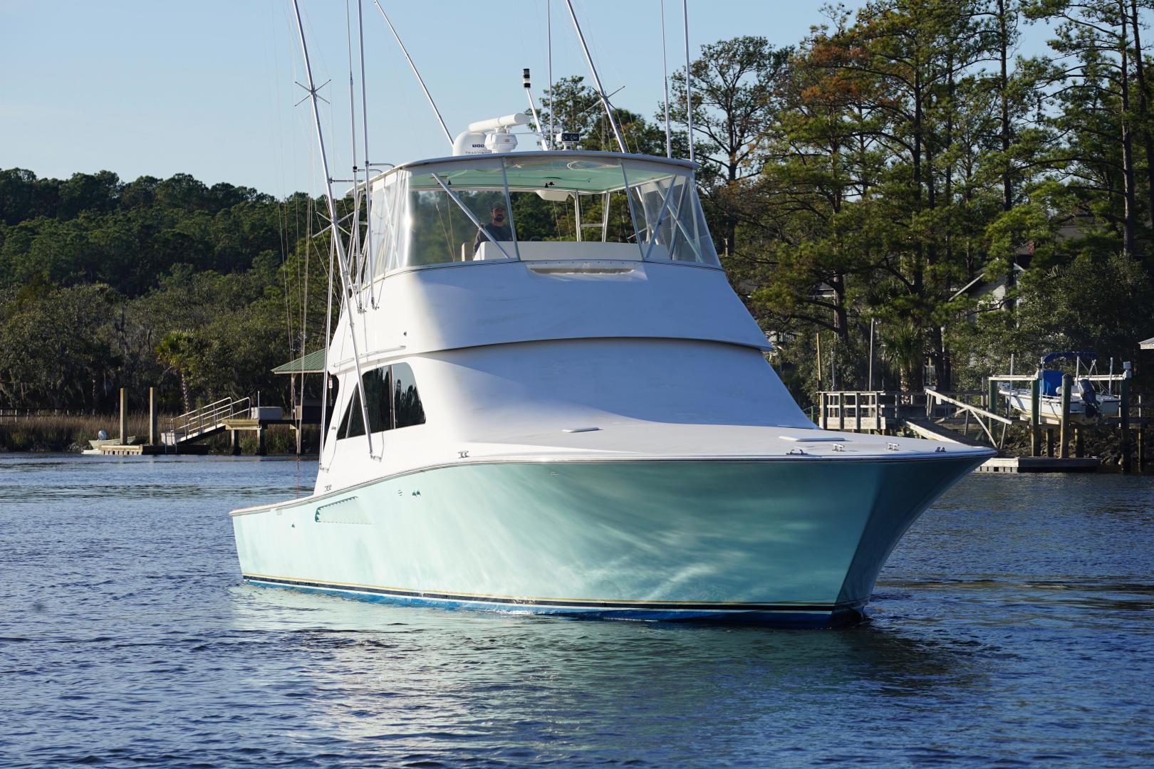 Viking-Convertible 2002-Gee Chee Girl Edisto-South Carolina-United States-1375507 | Thumbnail