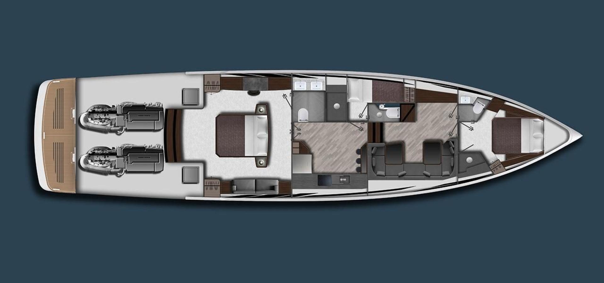 Lazzara-LSX  2021 -Ft. Lauderdale-Florida-United States-1374667 | Thumbnail