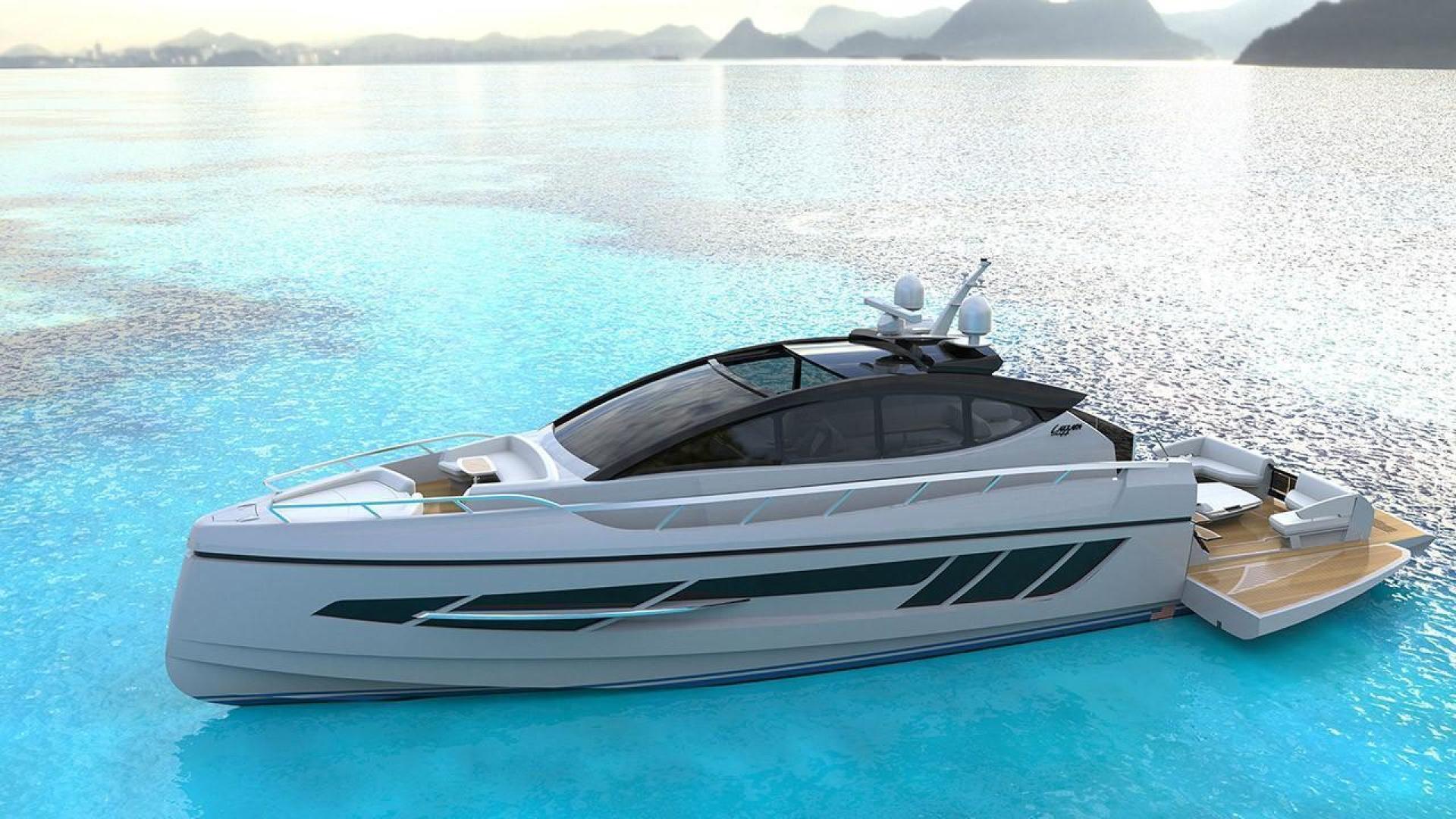 Lazzara-LSX  2021 -Ft. Lauderdale-Florida-United States-1374659 | Thumbnail