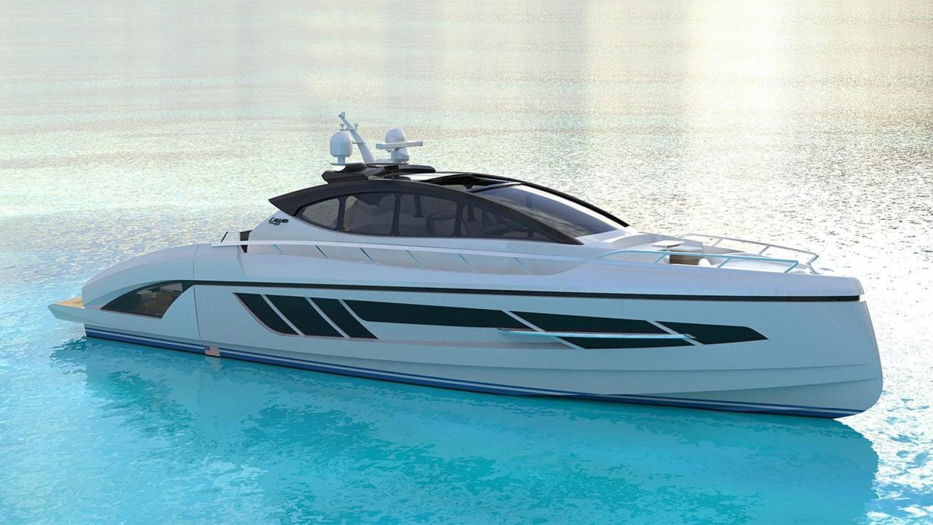 Lazzara-LSX  2021 -Ft. Lauderdale-Florida-United States-1374655 | Thumbnail