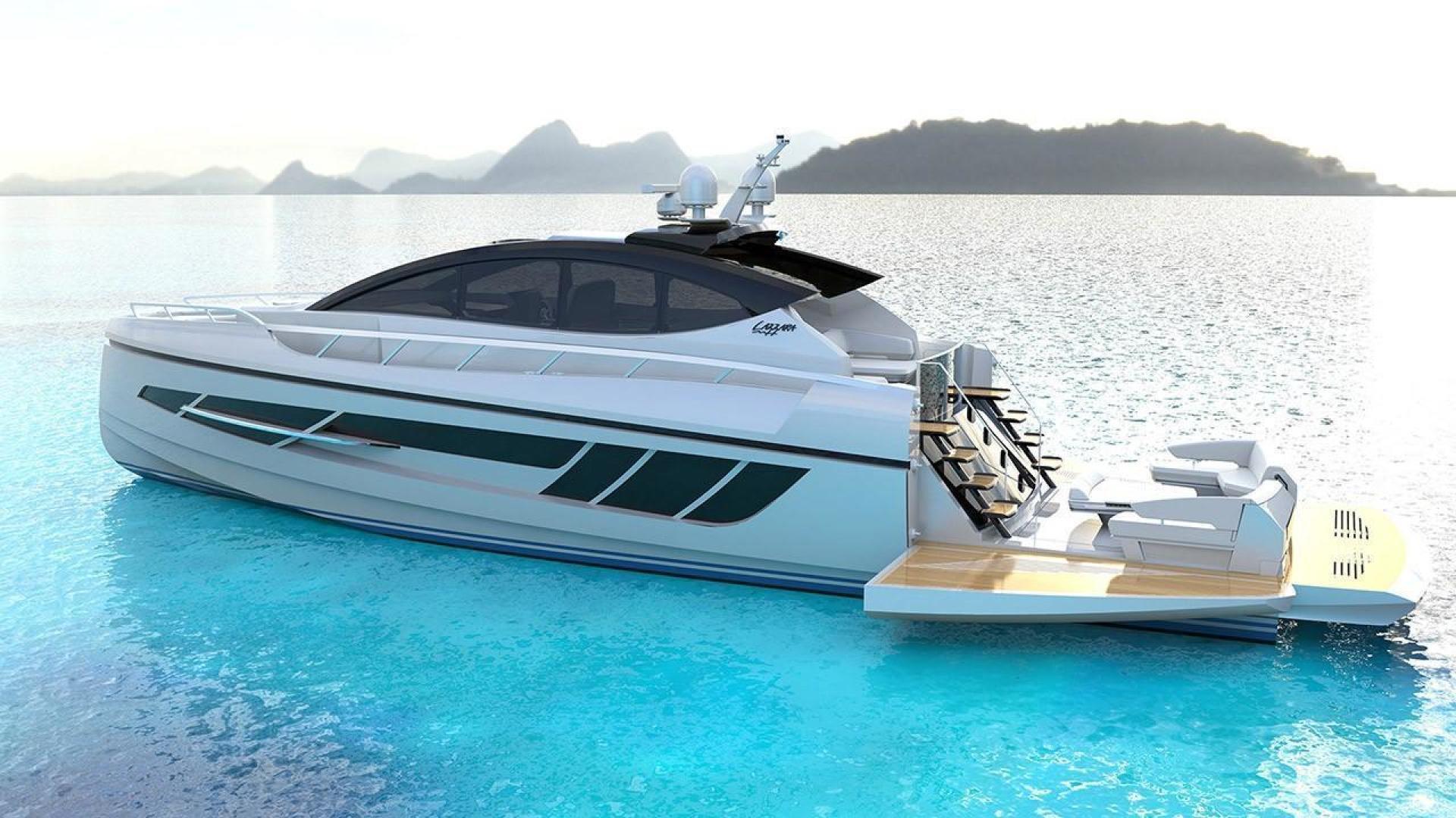 Lazzara-LSX  2021 -Ft. Lauderdale-Florida-United States-1374661 | Thumbnail