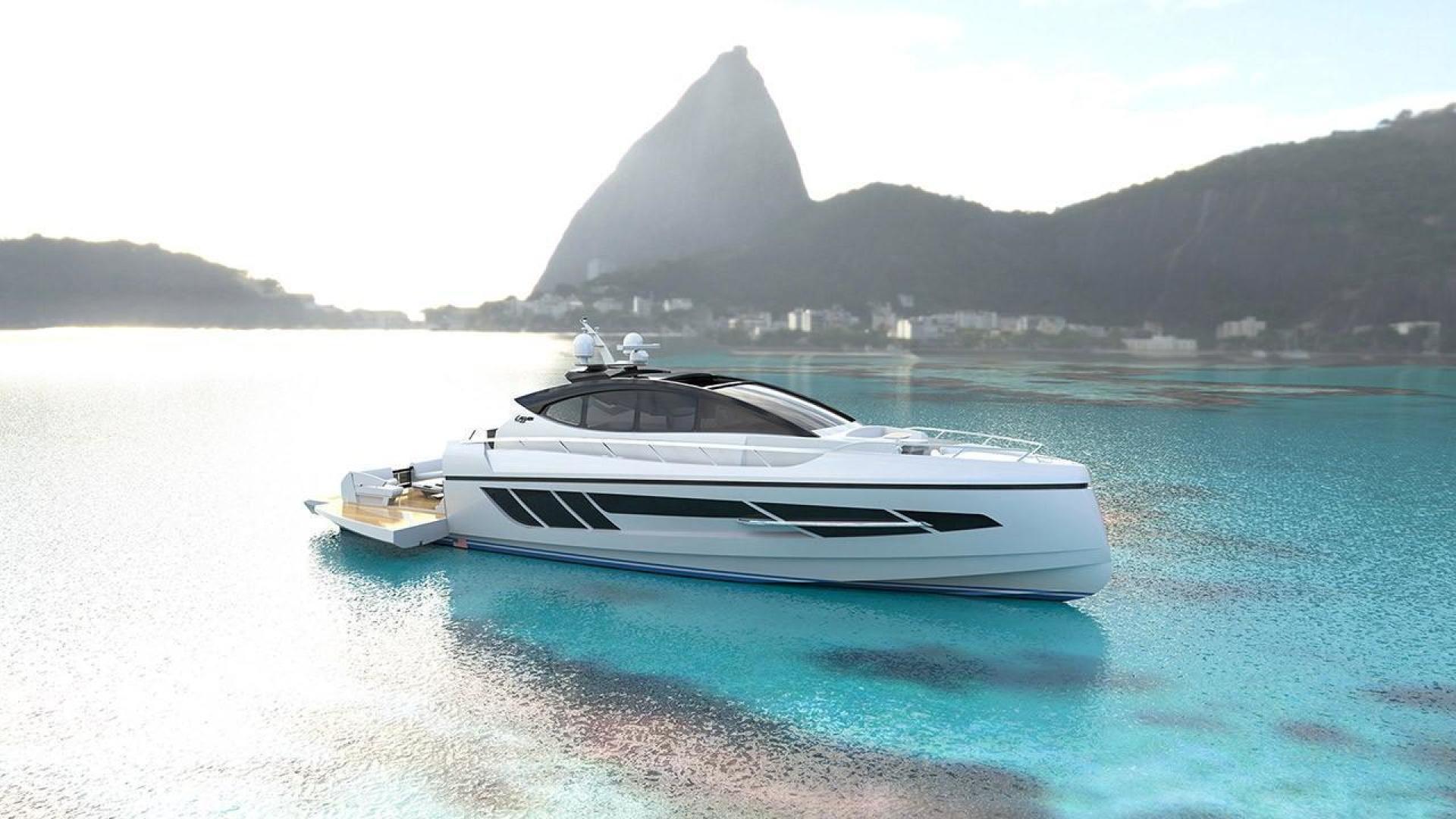 Lazzara-LSX  2021 -Ft. Lauderdale-Florida-United States-1374656 | Thumbnail
