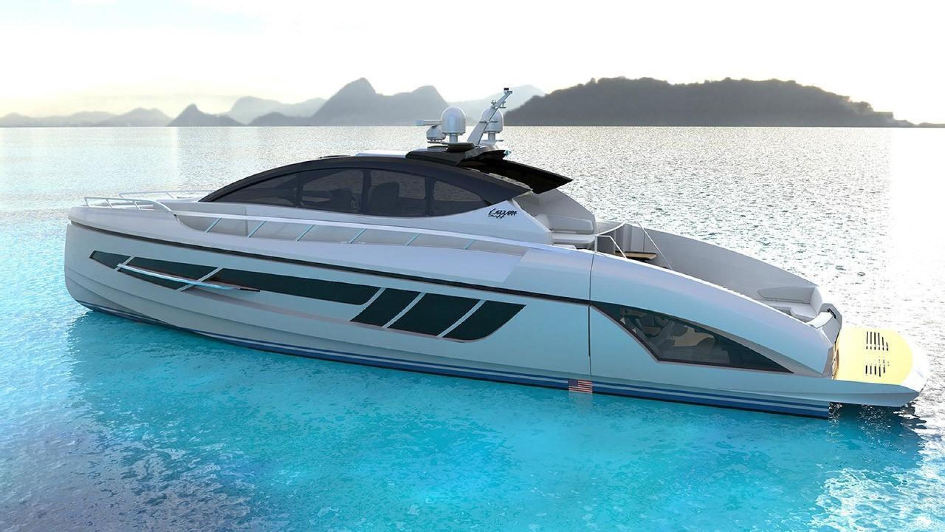 Lazzara-LSX  2021 -Ft. Lauderdale-Florida-United States-1374660 | Thumbnail
