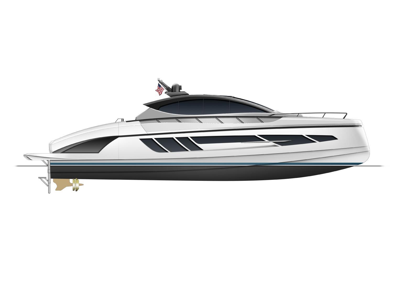 Lazzara-LSX  2021 -Ft. Lauderdale-Florida-United States-1374669 | Thumbnail