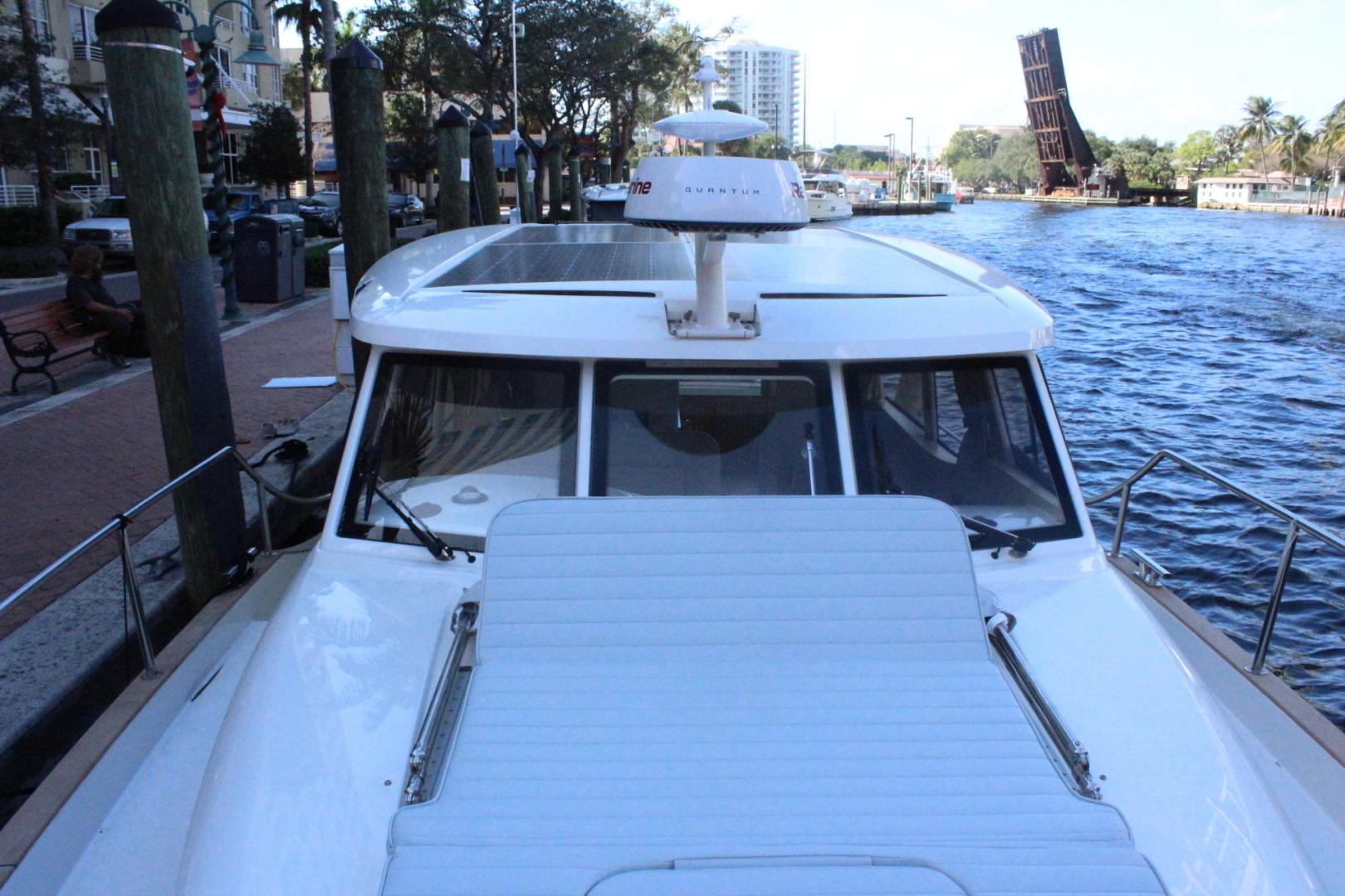Greenline-33 Hybrid 2020 -Fort Lauderdale-Florida-United States-1376018 | Thumbnail