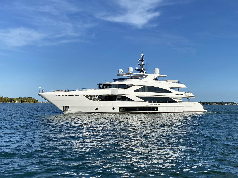 """2020 Majesty Yachts 140' Motor Yacht """"MAJESTY 140"""""""