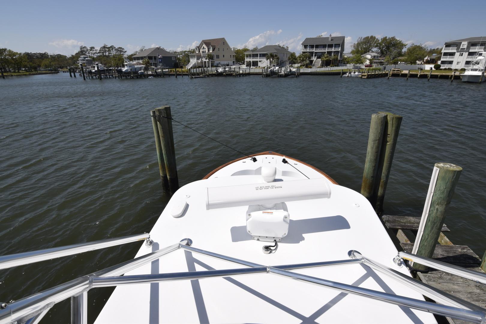 Custom Carolina-OBX Boatworks WalkAround 2019-Memory Lane Morehead City-North Carolina-United States-1584975 | Thumbnail