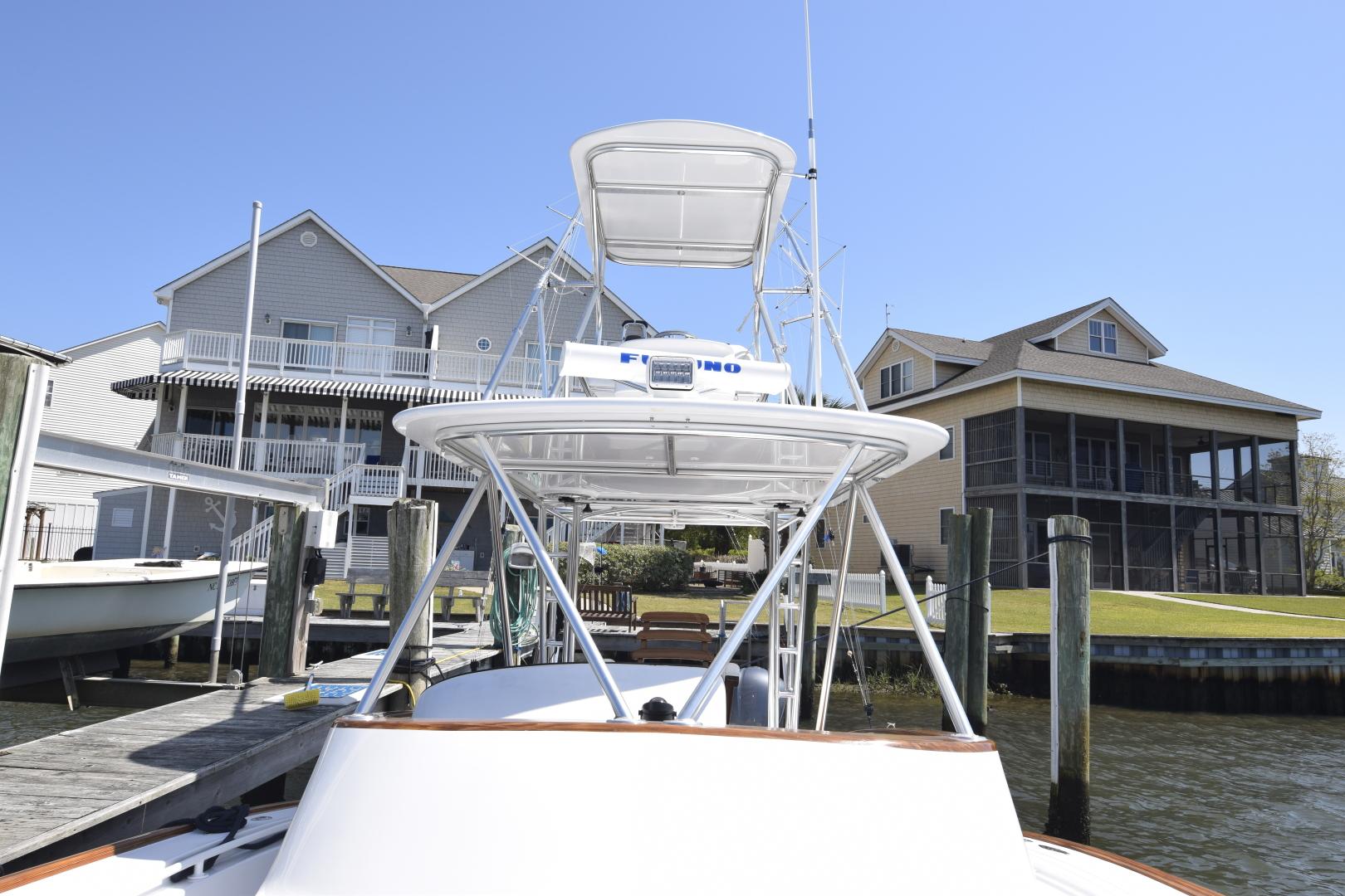 Custom Carolina-OBX Boatworks WalkAround 2019-Memory Lane Morehead City-North Carolina-United States-1584956 | Thumbnail