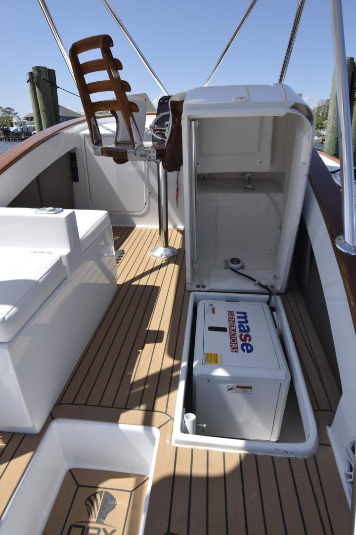 Custom Carolina-OBX Boatworks WalkAround 2019-Memory Lane Morehead City-North Carolina-United States-1584949 | Thumbnail