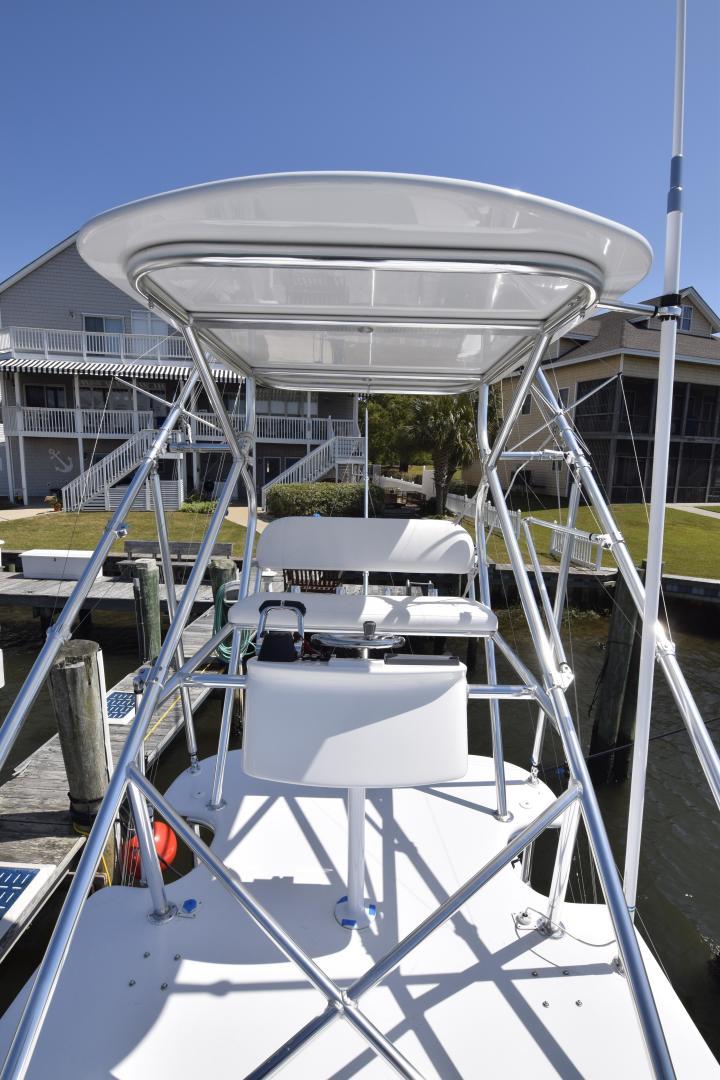 Custom Carolina-OBX Boatworks WalkAround 2019-Memory Lane Morehead City-North Carolina-United States-1584988 | Thumbnail