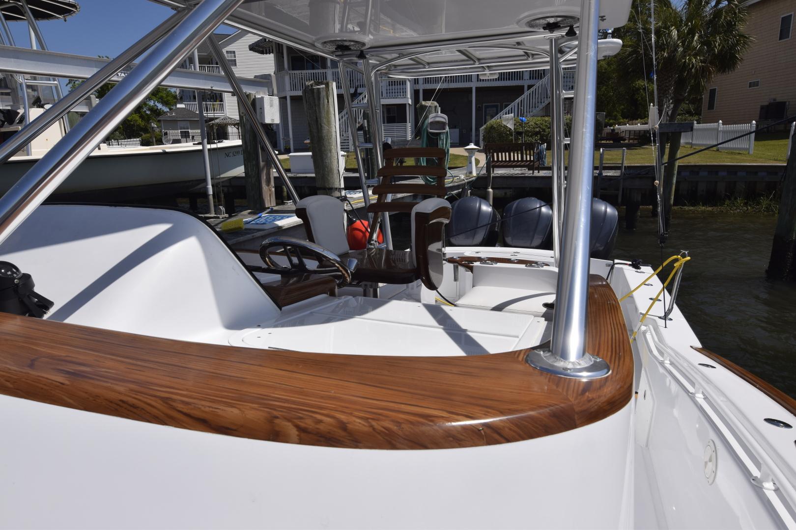 Custom Carolina-OBX Boatworks WalkAround 2019-Memory Lane Morehead City-North Carolina-United States-1584960 | Thumbnail