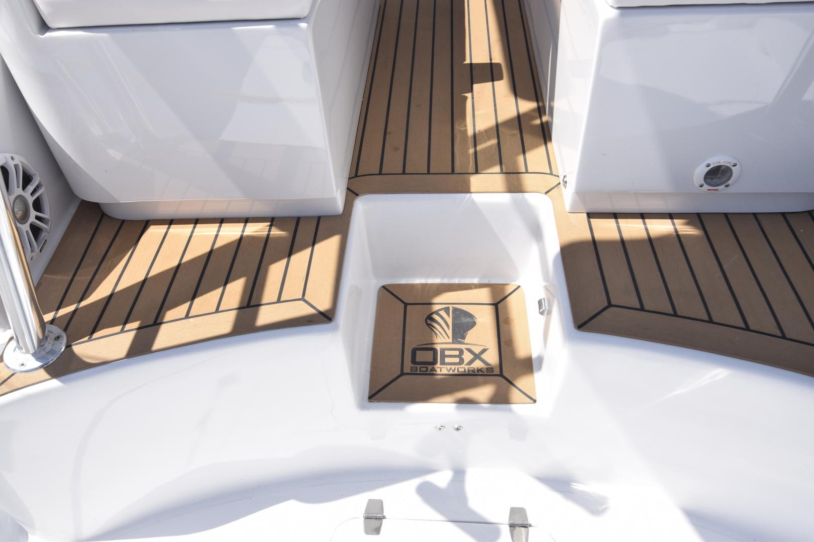 Custom Carolina-OBX Boatworks WalkAround 2019-Memory Lane Morehead City-North Carolina-United States-1584938 | Thumbnail