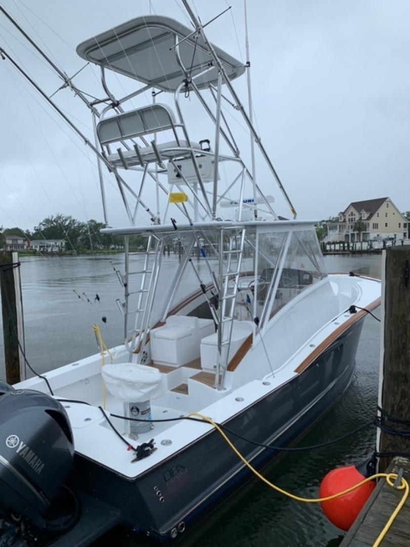 Custom Carolina-OBX Boatworks WalkAround 2019-Memory Lane Morehead City-North Carolina-United States-1584923 | Thumbnail