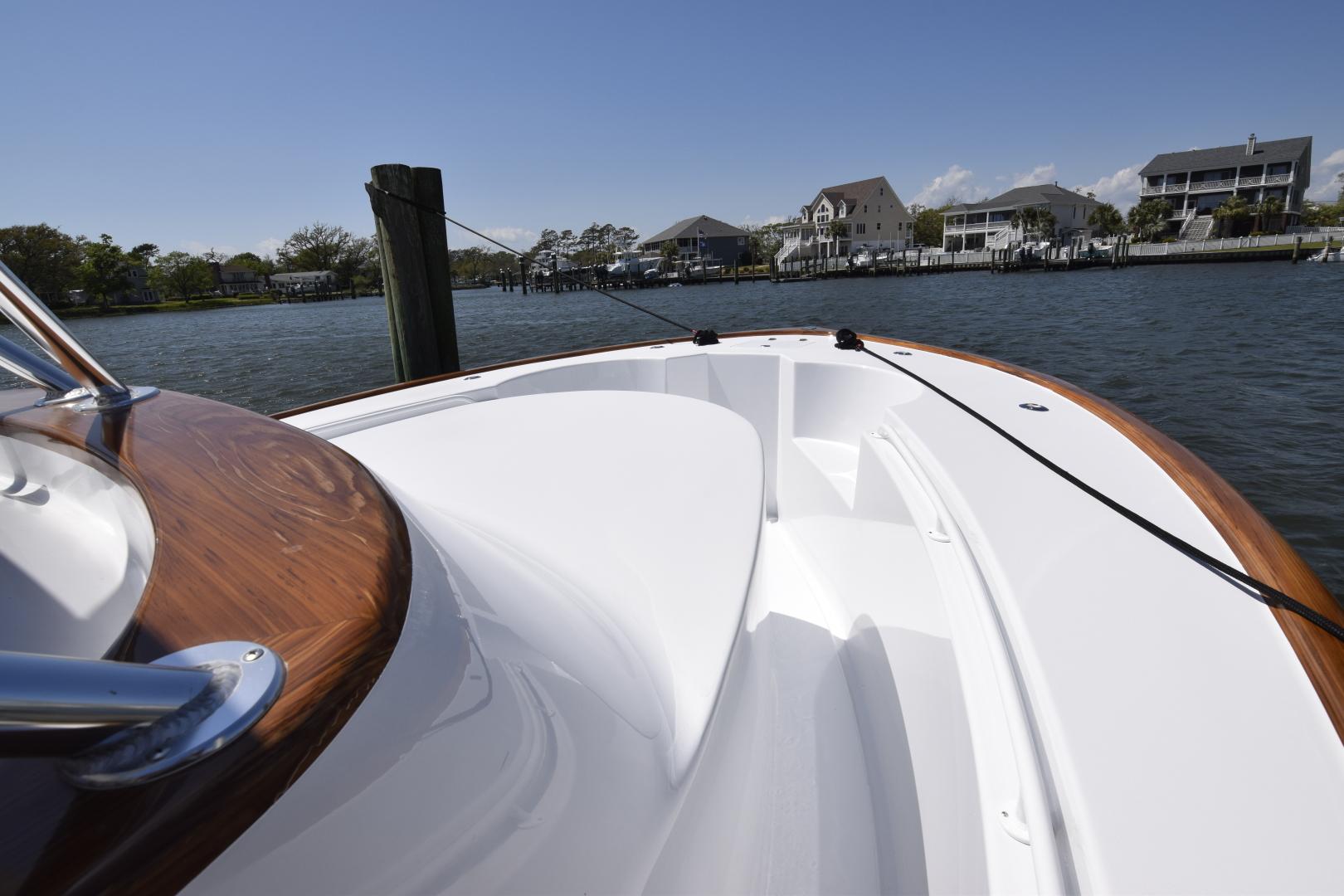 Custom Carolina-OBX Boatworks WalkAround 2019-Memory Lane Morehead City-North Carolina-United States-1584953 | Thumbnail