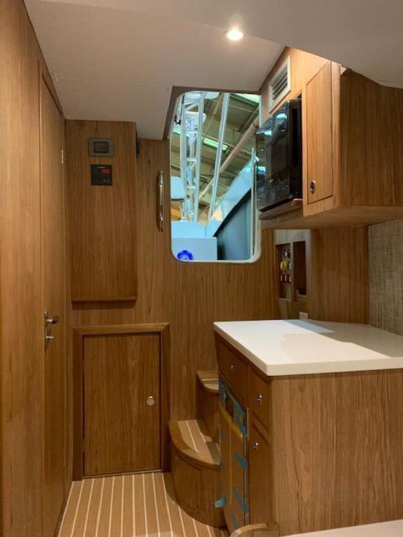 Custom Carolina-OBX Boatworks WalkAround 2019-Memory Lane Morehead City-North Carolina-United States-1584921 | Thumbnail