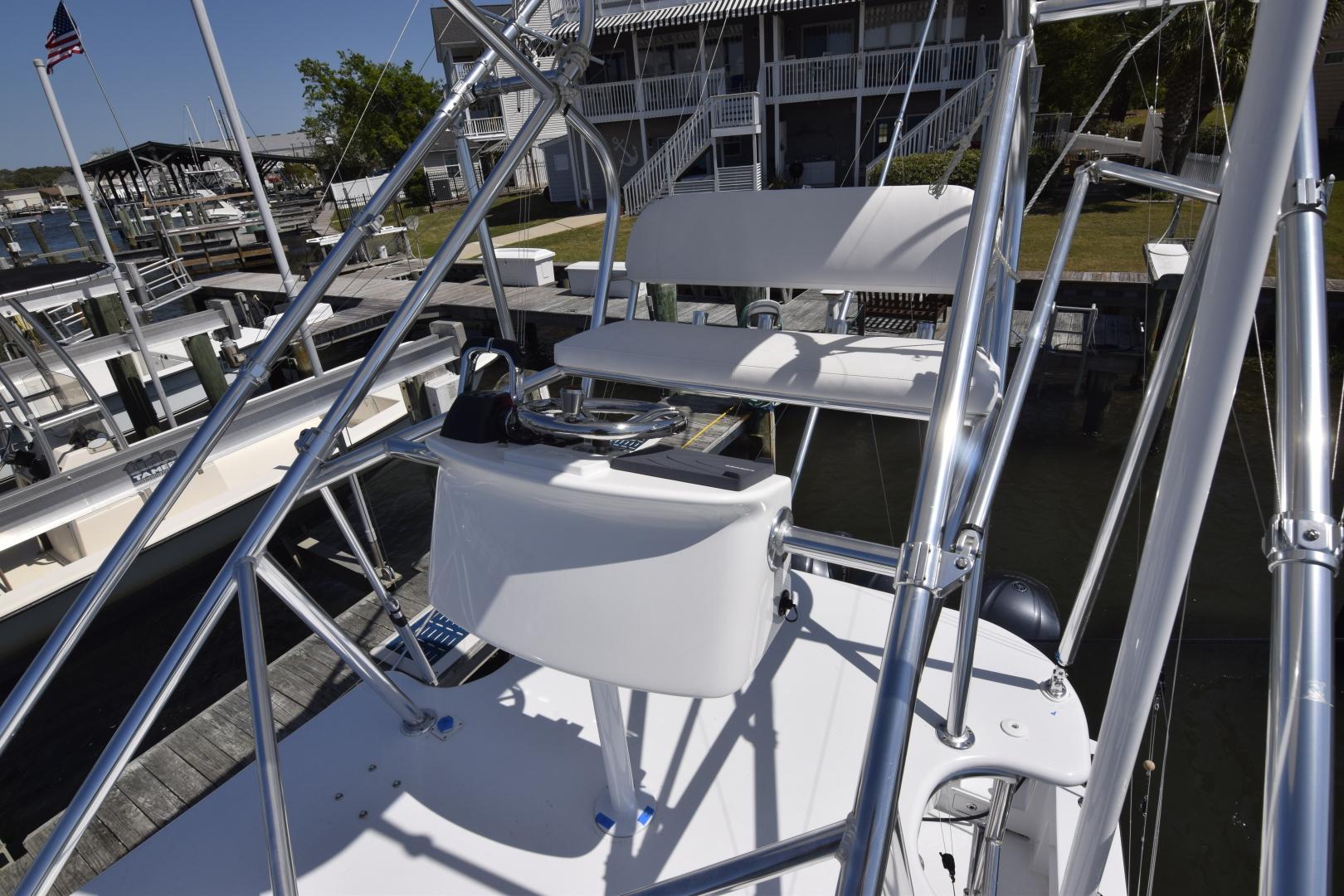 Custom Carolina-OBX Boatworks WalkAround 2019-Memory Lane Morehead City-North Carolina-United States-1584986 | Thumbnail