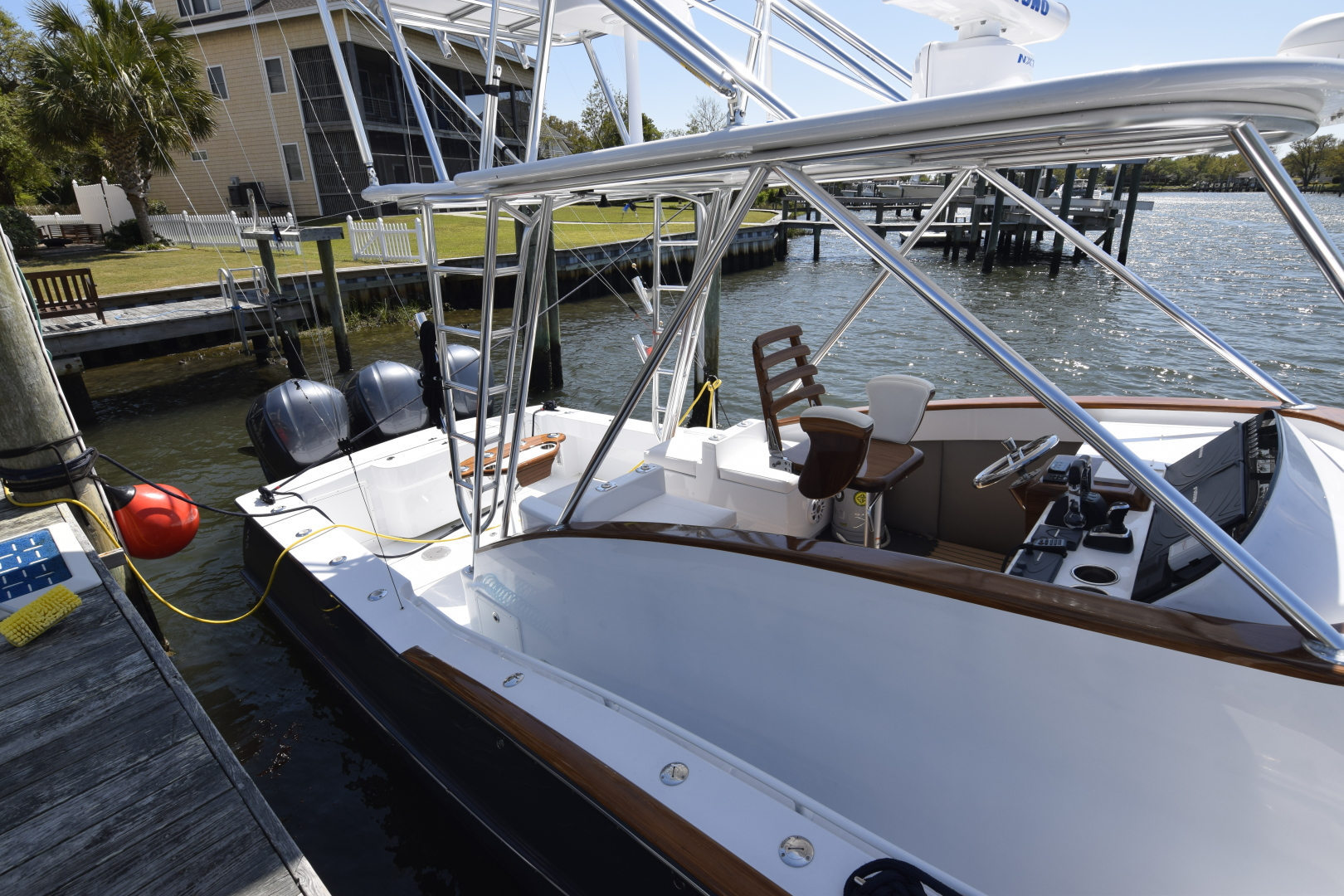 Custom Carolina-OBX Boatworks WalkAround 2019-Memory Lane Morehead City-North Carolina-United States-1584998 | Thumbnail