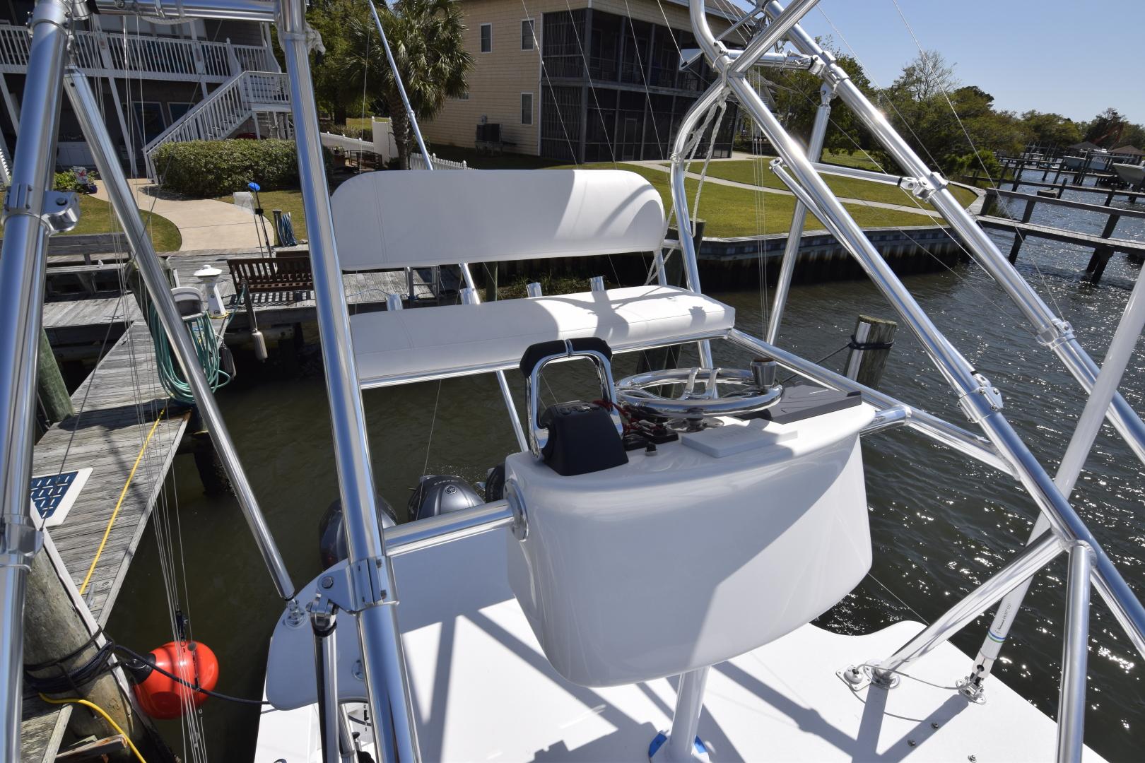 Custom Carolina-OBX Boatworks WalkAround 2019-Memory Lane Morehead City-North Carolina-United States-1584985 | Thumbnail