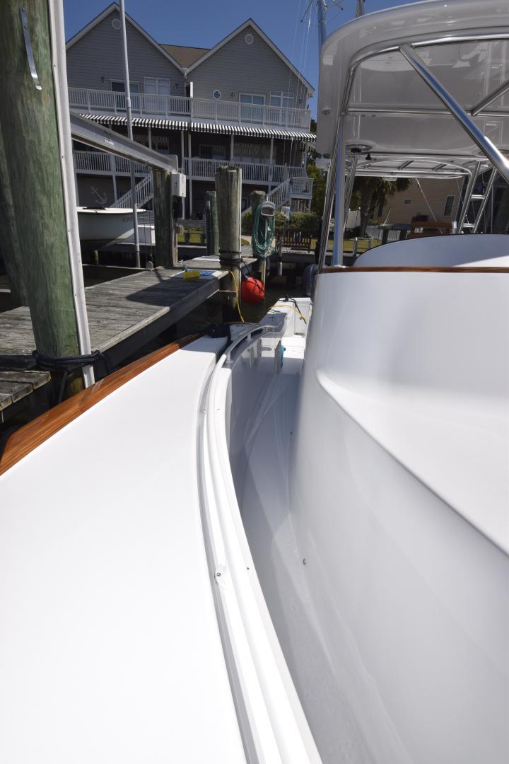 Custom Carolina-OBX Boatworks WalkAround 2019-Memory Lane Morehead City-North Carolina-United States-1584958 | Thumbnail