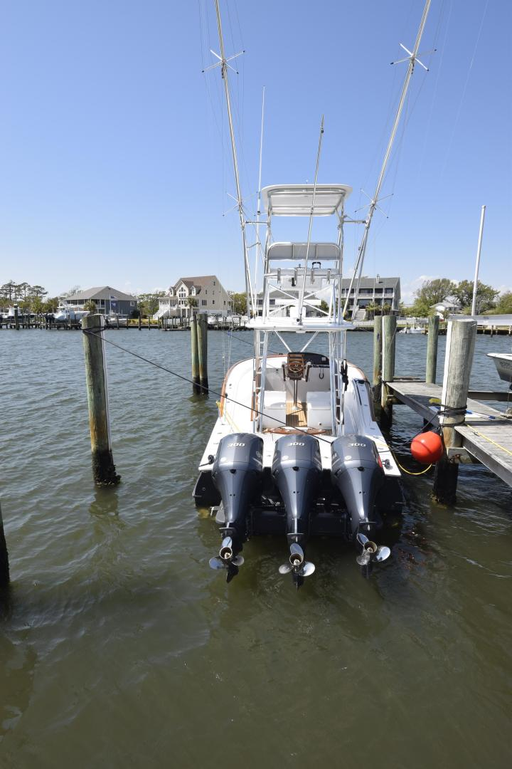 Custom Carolina-OBX Boatworks WalkAround 2019-Memory Lane Morehead City-North Carolina-United States-1584992 | Thumbnail