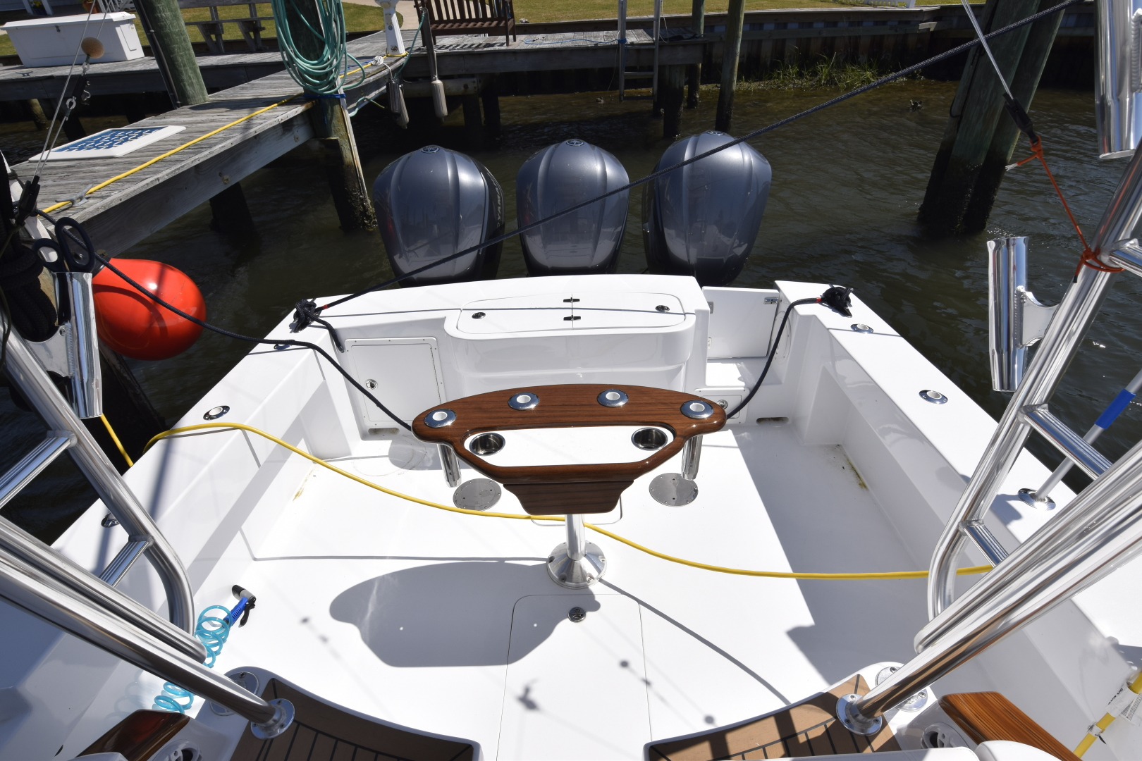 Custom Carolina-OBX Boatworks WalkAround 2019-Memory Lane Morehead City-North Carolina-United States-1584931 | Thumbnail