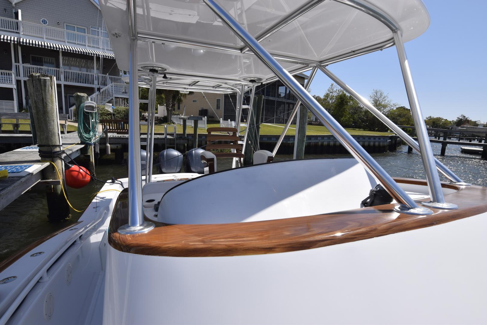 Custom Carolina-OBX Boatworks WalkAround 2019-Memory Lane Morehead City-North Carolina-United States-1584961 | Thumbnail