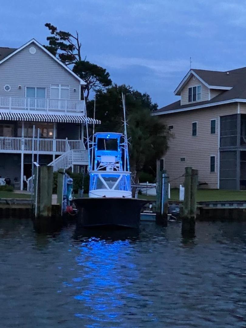 Custom Carolina-OBX Boatworks WalkAround 2019-Memory Lane Morehead City-North Carolina-United States-1585004 | Thumbnail