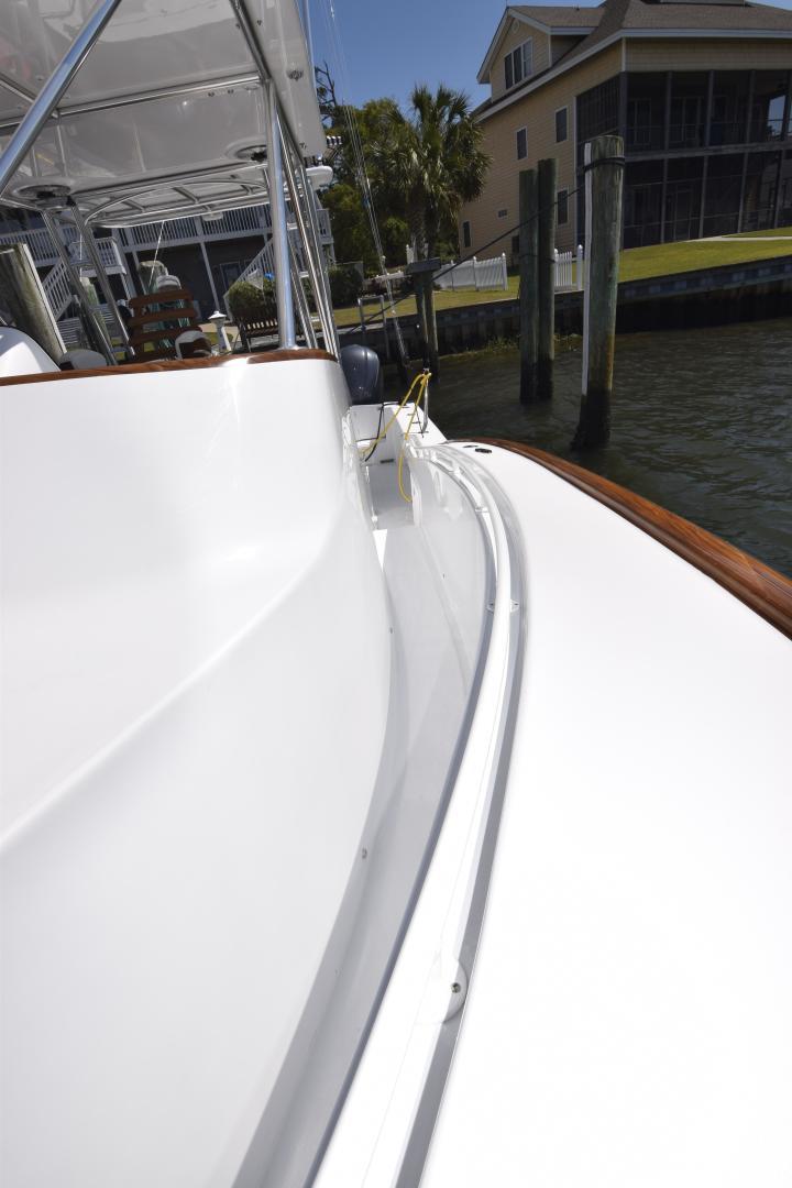 Custom Carolina-OBX Boatworks WalkAround 2019-Memory Lane Morehead City-North Carolina-United States-1584957 | Thumbnail