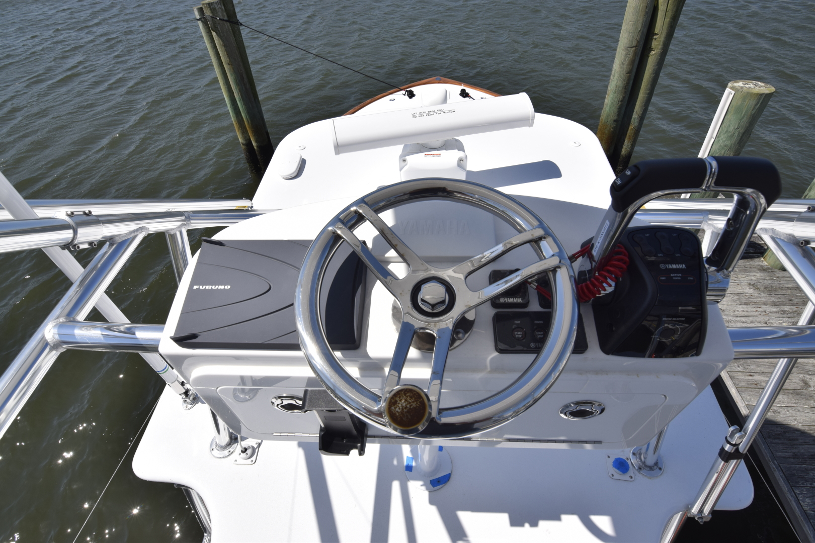 Custom Carolina-OBX Boatworks WalkAround 2019-Memory Lane Morehead City-North Carolina-United States-1584978 | Thumbnail
