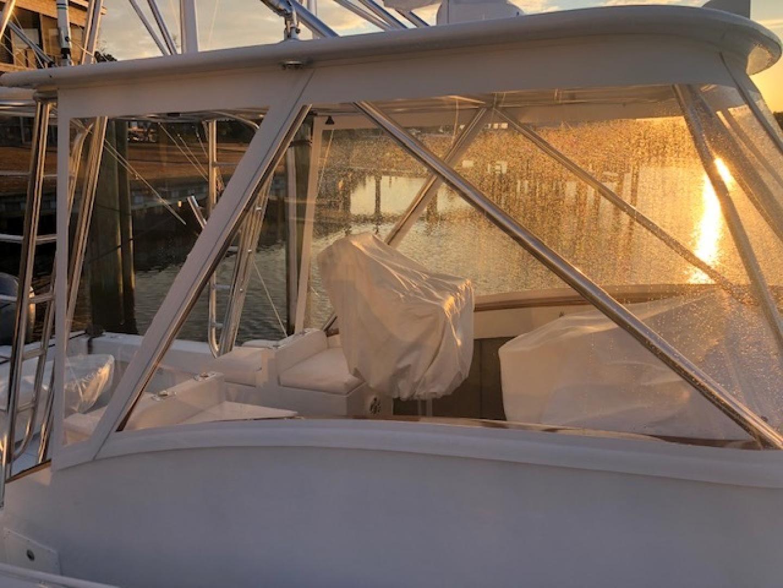 Custom Carolina-OBX Boatworks WalkAround 2019-Memory Lane Morehead City-North Carolina-United States-1584930 | Thumbnail