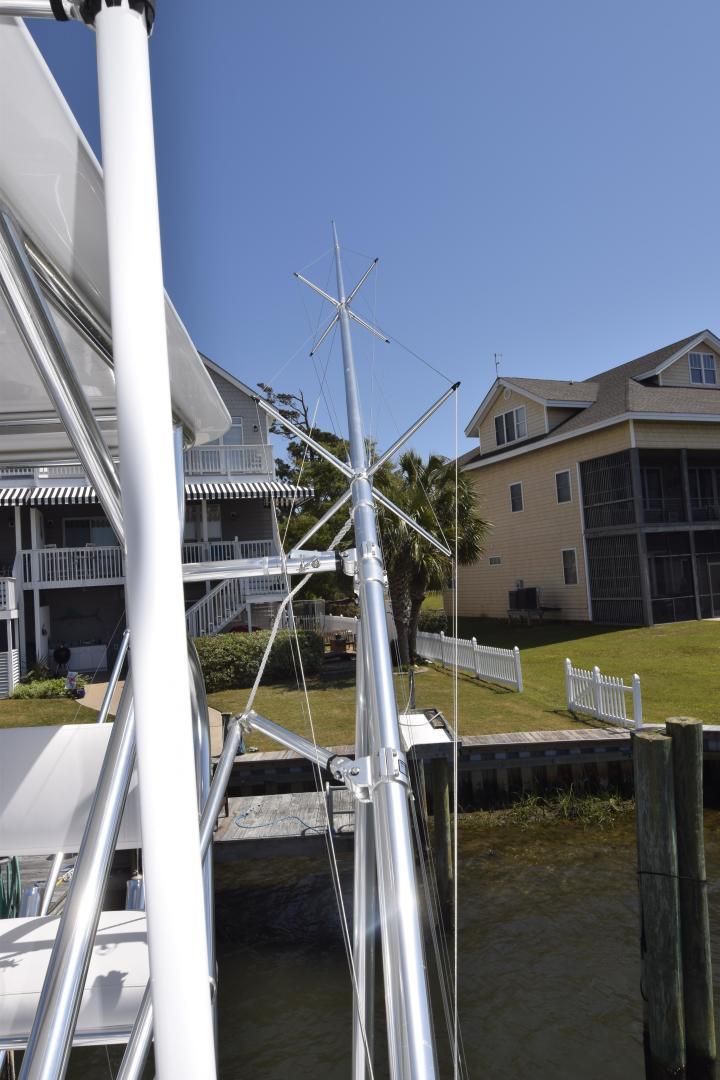 Custom Carolina-OBX Boatworks WalkAround 2019-Memory Lane Morehead City-North Carolina-United States-1584990 | Thumbnail