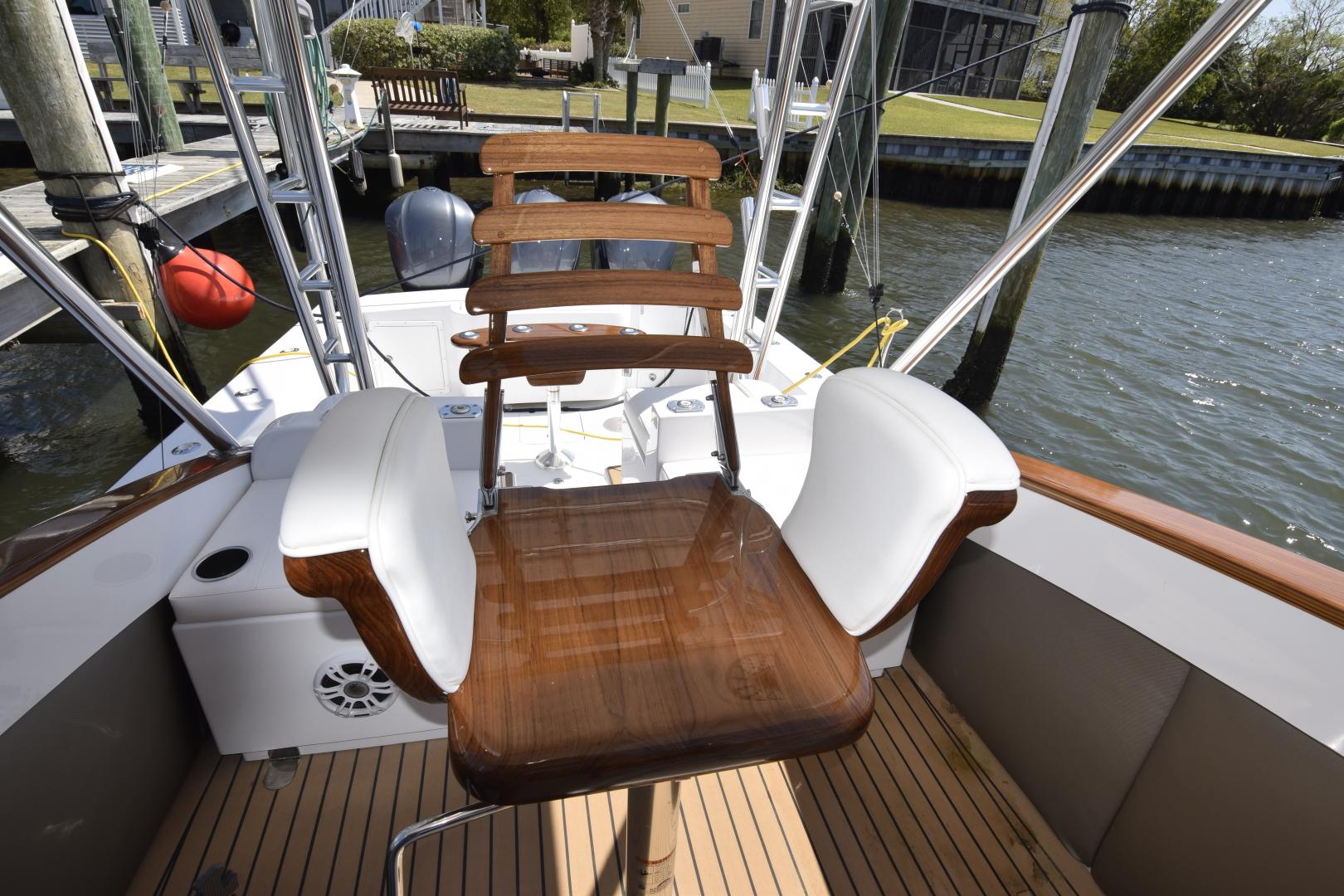 Custom Carolina-OBX Boatworks WalkAround 2019-Memory Lane Morehead City-North Carolina-United States-1584944 | Thumbnail