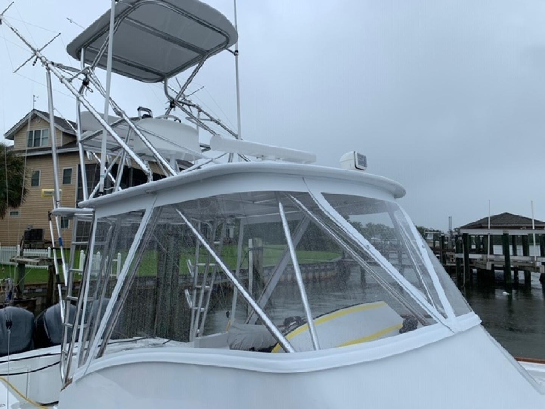 Custom Carolina-OBX Boatworks WalkAround 2019-Memory Lane Morehead City-North Carolina-United States-1584924 | Thumbnail