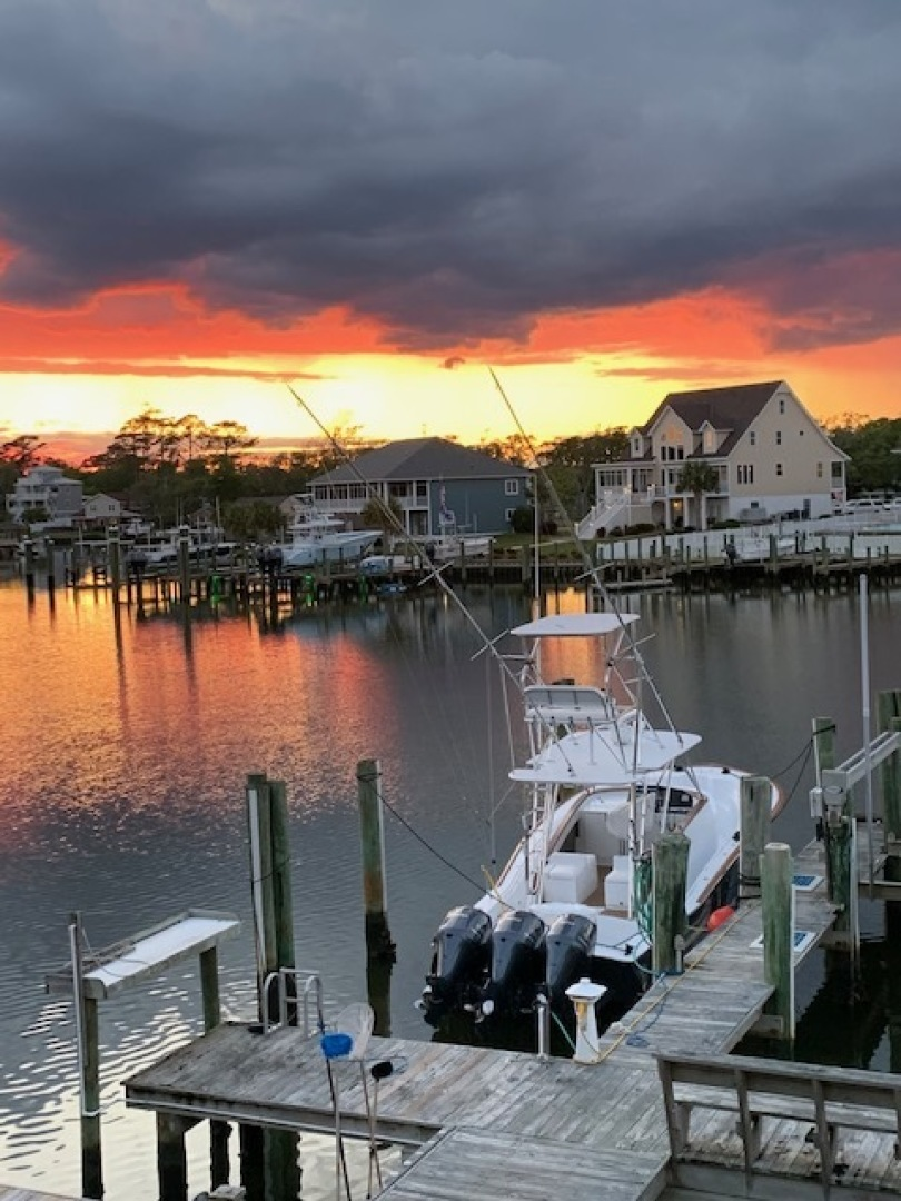 Custom Carolina-OBX Boatworks WalkAround 2019-Memory Lane Morehead City-North Carolina-United States-1459331 | Thumbnail