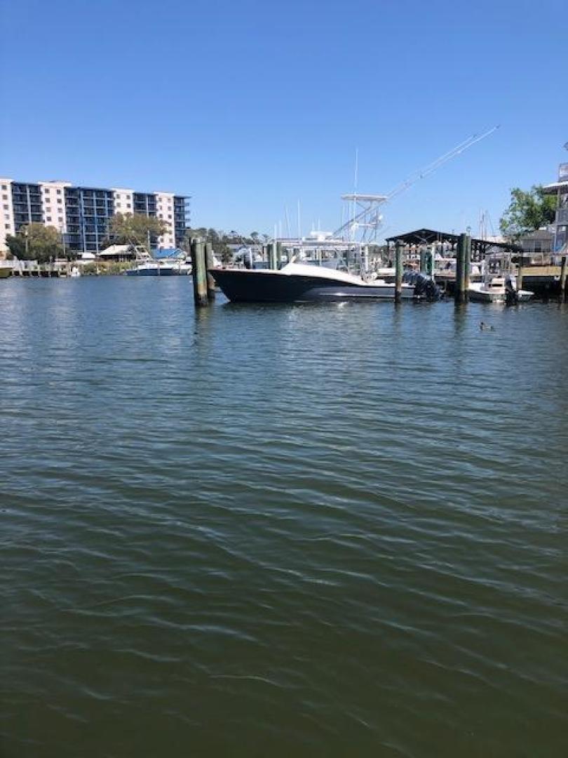 Custom Carolina-OBX Boatworks WalkAround 2019-Memory Lane Morehead City-North Carolina-United States-1585001 | Thumbnail