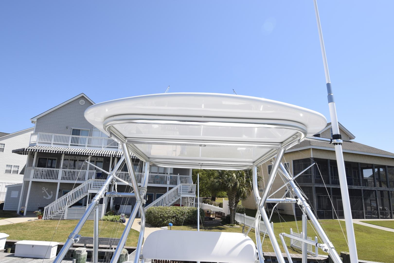 Custom Carolina-OBX Boatworks WalkAround 2019-Memory Lane Morehead City-North Carolina-United States-1584987 | Thumbnail