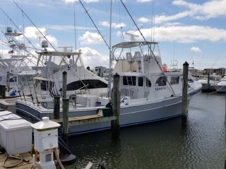 Millenium Marine-Millennium Series 2017-Broad Annapolis-Maryland-United States-1377622   Thumbnail