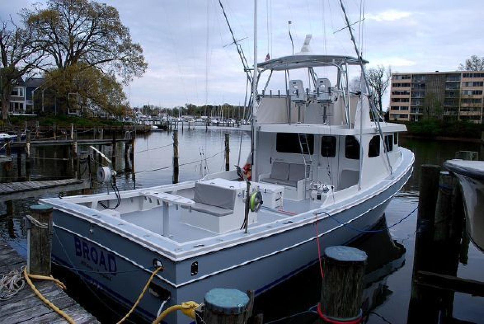 Millenium Marine-Millennium Series 2017-Broad Annapolis-Maryland-United States-1377630   Thumbnail