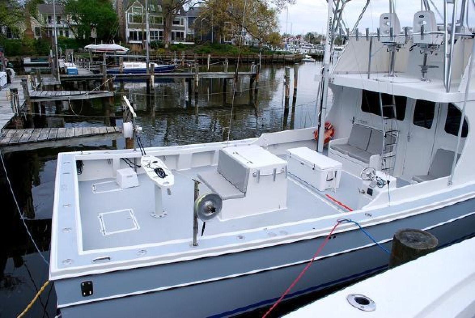 Millenium Marine-Millennium Series 2017-Broad Annapolis-Maryland-United States-1377632   Thumbnail