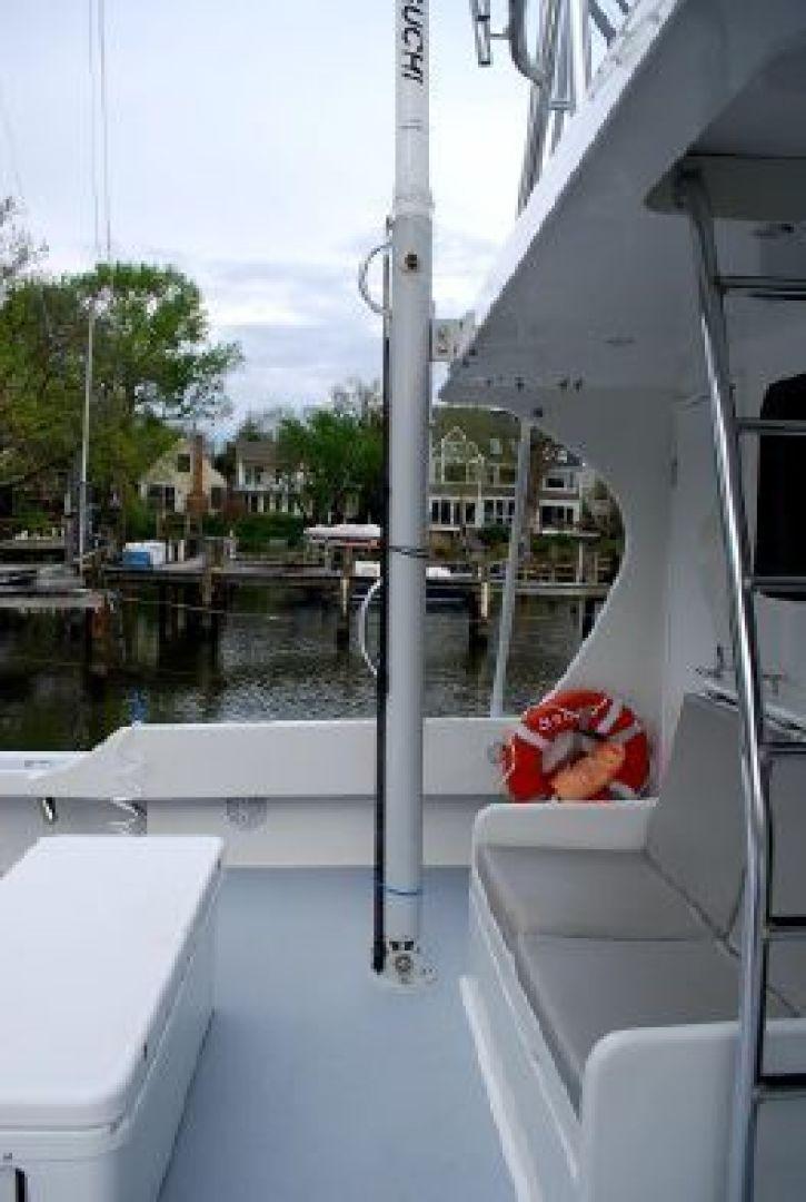 Millenium Marine-Millennium Series 2017-Broad Annapolis-Maryland-United States-1377682   Thumbnail