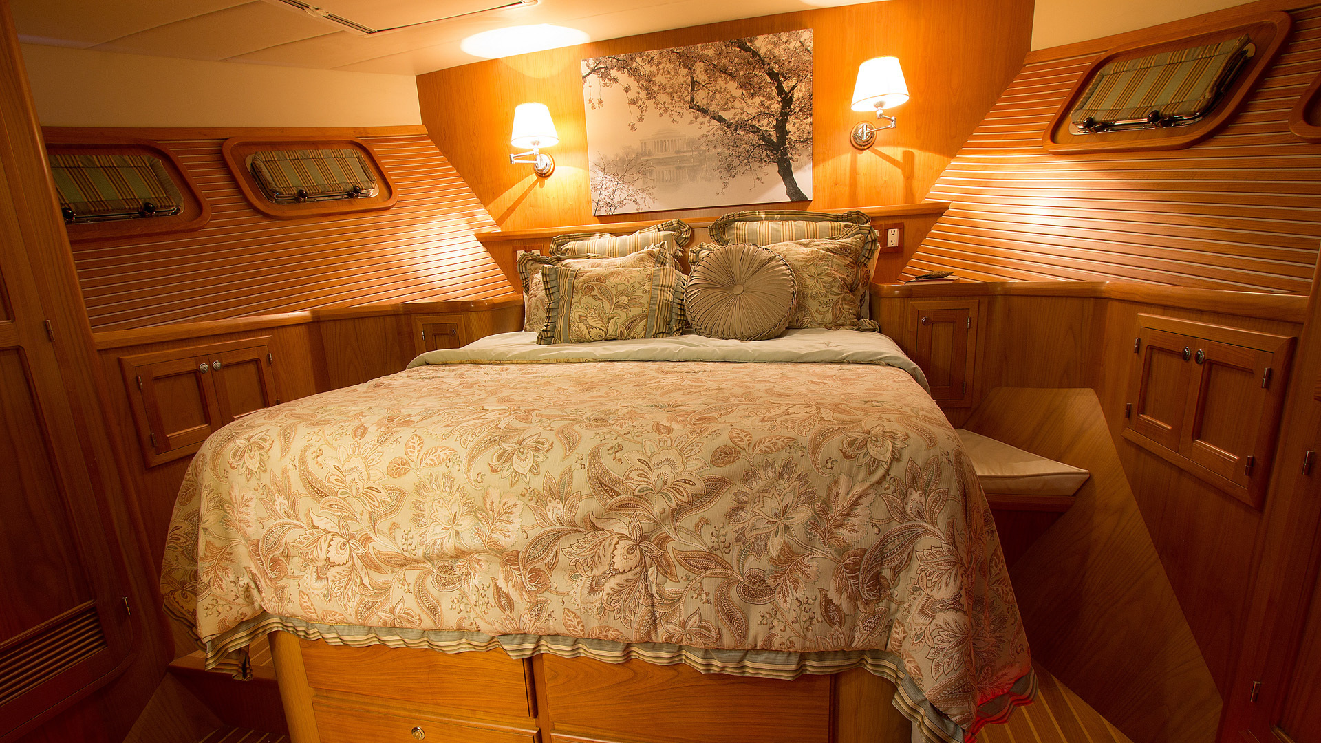 Kadey-Krogen 2014-OLYMPIA Stuart-Florida-United States-1425212 | Thumbnail