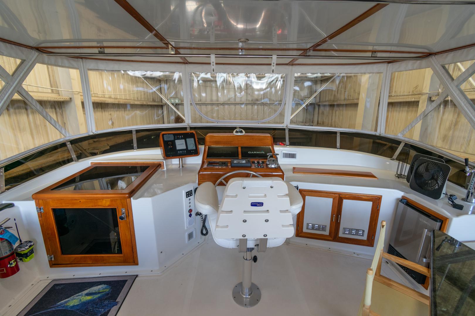 Jefferson-65 Motor Yacht 1989-Moon Palace Galveston-Texas-United States-Jefferson 65 Motor Yacht 1989 Moon Palace-1379161   Thumbnail