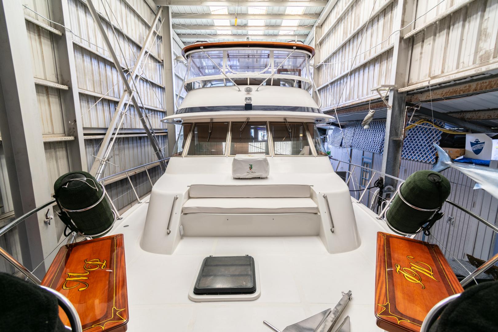 Jefferson-65 Motor Yacht 1989-Moon Palace Galveston-Texas-United States-Jefferson 65 Motor Yacht 1989 Moon Palace-1379160   Thumbnail