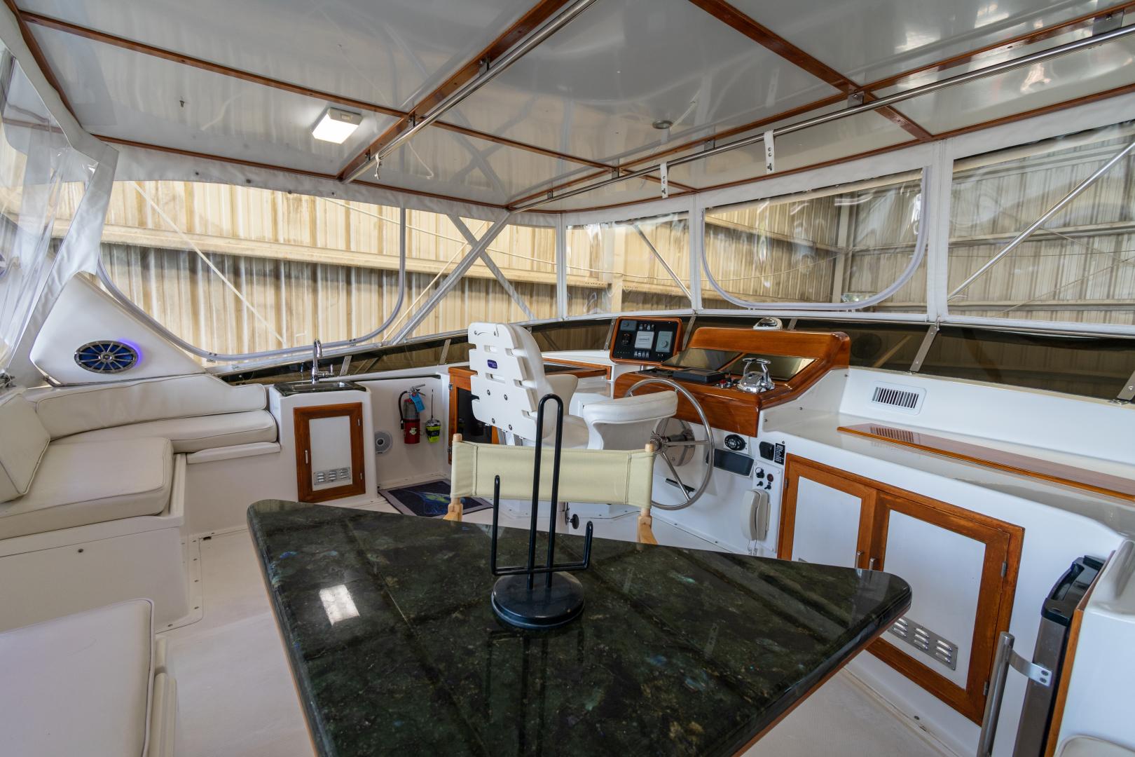 Jefferson-65 Motor Yacht 1989-Moon Palace Galveston-Texas-United States-Jefferson 65 Motor Yacht 1989 Moon Palace-1379163   Thumbnail